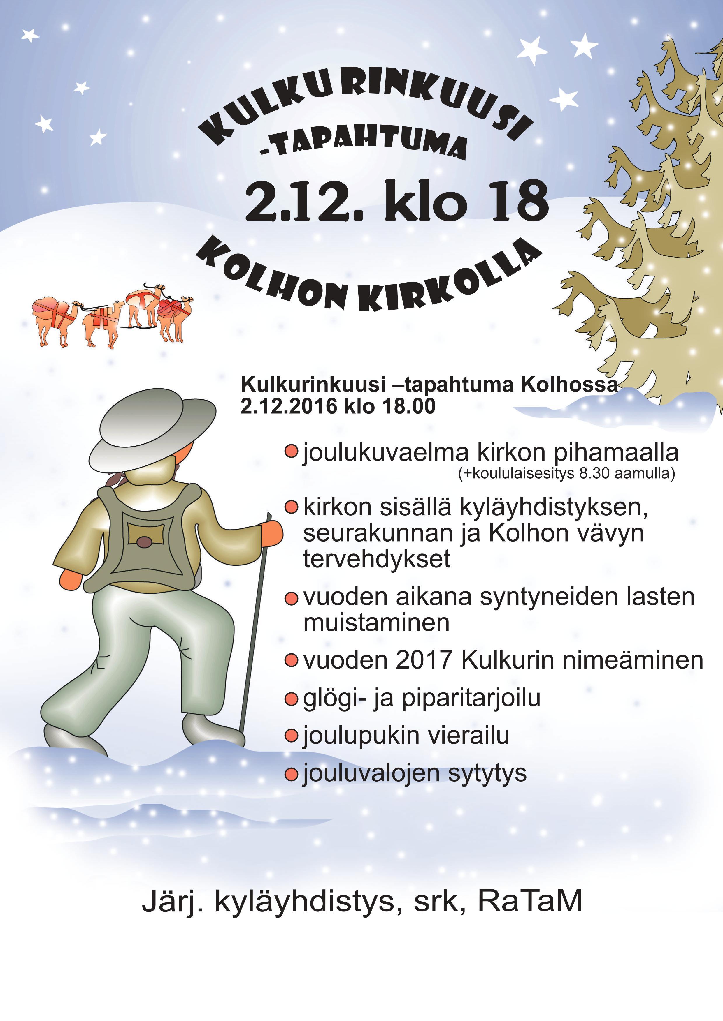 kulkurinkuusi-2016-ilmoitus
